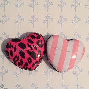 Victoria's Secret Collectible Mint Tins